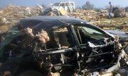 Девет деца загинаха при катастрофа в САЩ