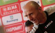 Йешич: Вярвам, че Любо Пенев ще направи ЦСКА шампион още този сезон