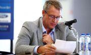Новият изпълнителен директор: Необходими са спешни мерки за финансовото оцеляване на Левски