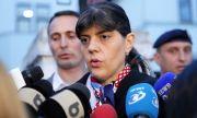 Лаура Кьовеши обяви успехи на прокуратурата