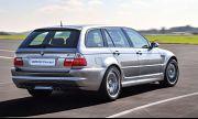 Повече за първото М3 комби на BMW