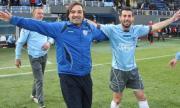 Черноморец Балчик ще продължи във Втора лига