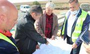 Граматиков: През юли догодина ще е готов северният обход на Бургас