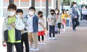 Заразените с коронавирус в Южна Корея се увеличиха рязко
