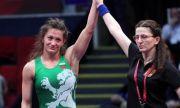 Нов медал за България!