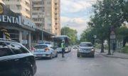 110 лева на месец за мястото за паркиране в центъра на Пловдив