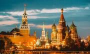 Русия води война с призраци в собствената си държава