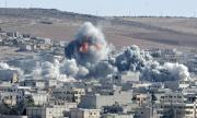Турция към Русия: Незабавно спрете огъня!