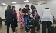 Банев се оплака от законова репресия пред съда