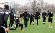 Катастрофален мач за тима на Венци Стефанов: Руснаци прегазиха Славия в Турция!