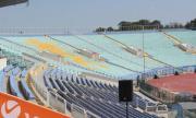 Обмисля се ново затваряне на стадионите в България