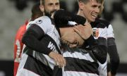 Локомотив Пловдив продава още един футболист в чужбина