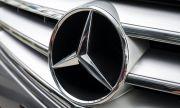 Още 2.6 милиона дефектни коли Mercedes
