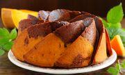 Рецепта на деня: Сладкиш с печена тиква и ядки без брашно