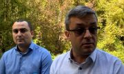 ГЕРБ: Бойко Рашков да спре с PR акциите в КЕВР и да влезе в Министерството на енергетиката