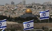 Малко вероятно е Израел да обяви анексиране на Западния бряг днес
