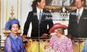 Пикантни тайни за Елизабет II и принцеса Даяна излязоха наяве