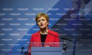 Шотландия е близо до нов референдум