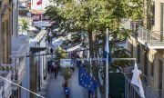 Имунизацията в Северен Кипър доведе до нов конфликт