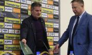 Емо Костадинов ще бъде издигнат за президент на БФС