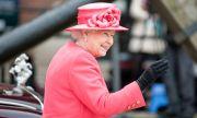 Кралицата спря алкохола