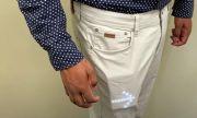 Устройството PocketView излъчва информация през тъкан (ВИДЕО)