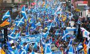 Какво ще стане сега с Шотландия? Иска ли да се отцепи?