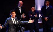 Роналдо разплака света с думите си за Марадона
