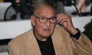 Димитър Пенев: Никакво тръгване на Гриша Ганчев, нещата са спокойни