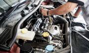 Как да разберете дали е правен основен ремонт на двигателя