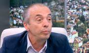 Доц. Атанас Мангъров: Да, жена ми ме напусна, но ще ме подкрепи на изборите