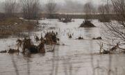Наводнение нанесе сериозни щети в община Кирково