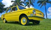 Стара ЗАЗ-ка бе оценена в САЩ, колкото Ford Mustang
