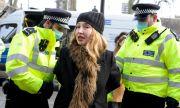 Съдят британка, която засне празна болница и заяви, че COVID-19 е измама