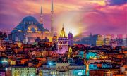 Турците са бесни от думите на Байдън, Гърция и Армения ликуват