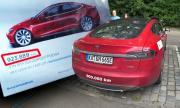 Така изглежда Tesla на 926 хил. км (ВИДЕО)
