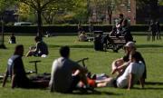 Великобритания поръча 50 милиона иновативни теста