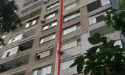 Абитуриент се хвърли от 11-и етаж в Бургас