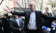 Трифонов: Борисов се е вкопчил във властта като удавник за сламка