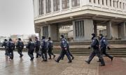 Украински разузнавачи задържани в Крим