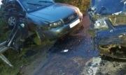 Само майката се измъкнала жива от колата ковчег край Ямбол