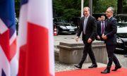 Среща на върха между САЩ и Европа