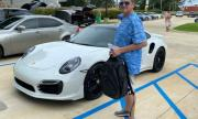 Американец успя да си купи Porsche 911 с фалшив чек