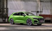 Audi RS Q8 е по-бързо от Porsche Cayenne Turbo