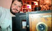 БНТ загуби един от най-талантливите си монтажисти - Филип Петков