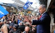 Изборният маратон в Израел ще продължи