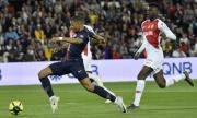 Мбапе пропуска 1/4 финала в Шампионска лига