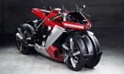 Четириколесен мотоциклет за... 100 000 евро