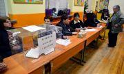 От днес избирателите могат да проверят номера и адреса на секцията си за 4 април