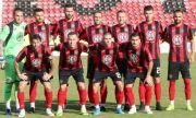 Локомотив София се завърна в елита на родния футбол